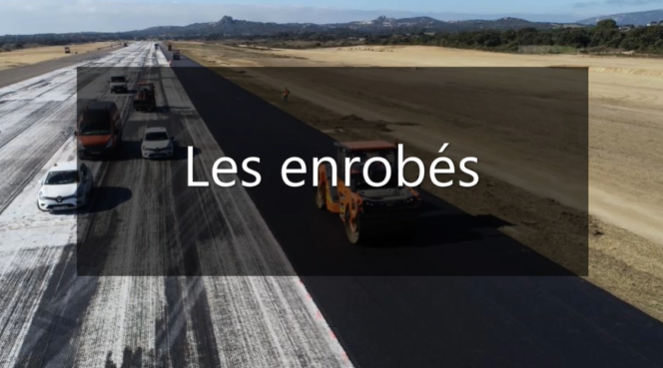Enrobés - Cours - Génie Civil