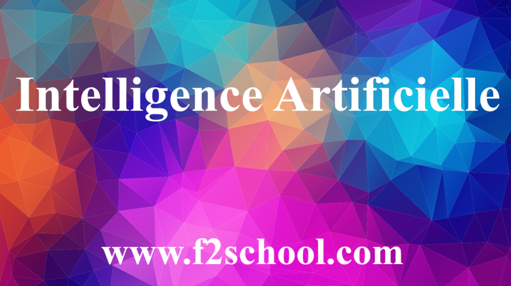Intelligence Artificielle - Cours