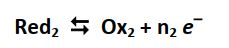 Réaction d'oxydation