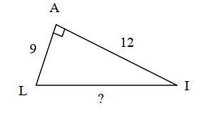 Exemples d'utilisation du théorème de Pythagore