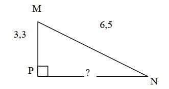Exemples d'utilisation du théorème_de_Pythagore
